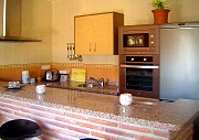 Modern kitchen. Custom made kitchens, doors, furniture, kitchen appliances